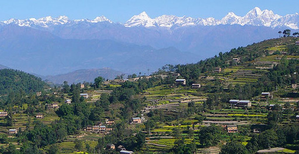 Kathmandu Valley Hiking by Adventure Bound Treks and Tours | Bookmundi
